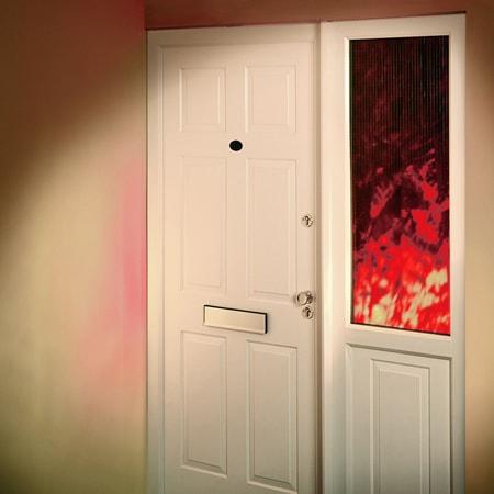 Rehau doors rehau door manufacturer for Fire rated doors